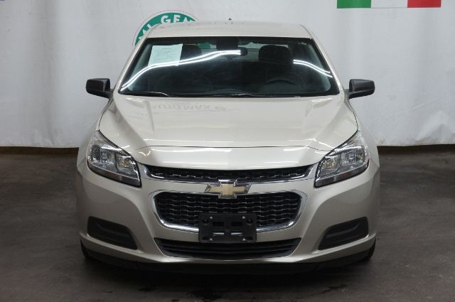 Chevrolet Malibu Limited 2016 price Call for price