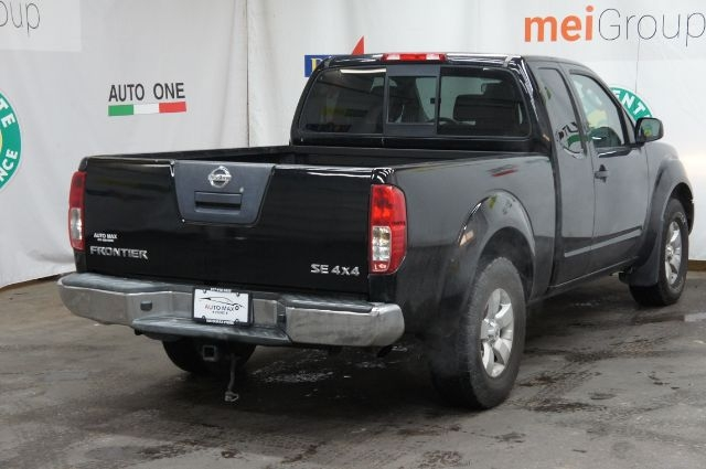 Nissan Frontier 2010 price Call for price