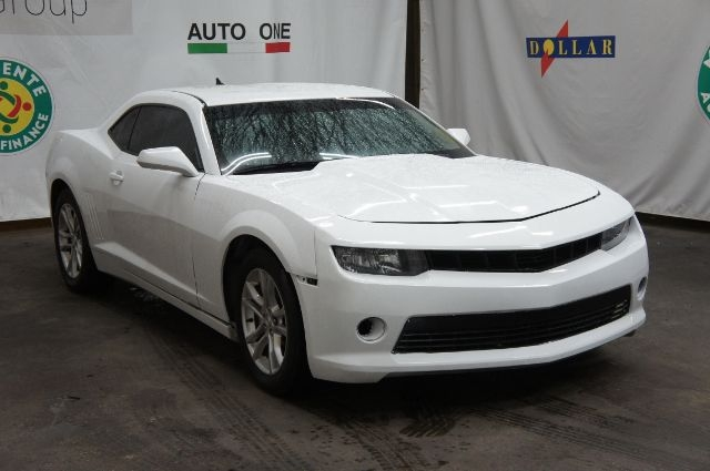 Chevrolet Camaro 2014 price Call for price