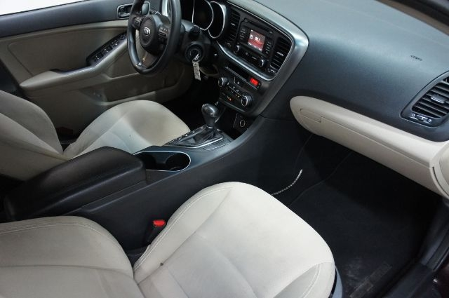 Kia Optima 2014 price Call for price