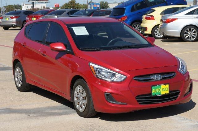 Hyundai Accent 2016 price Call for price