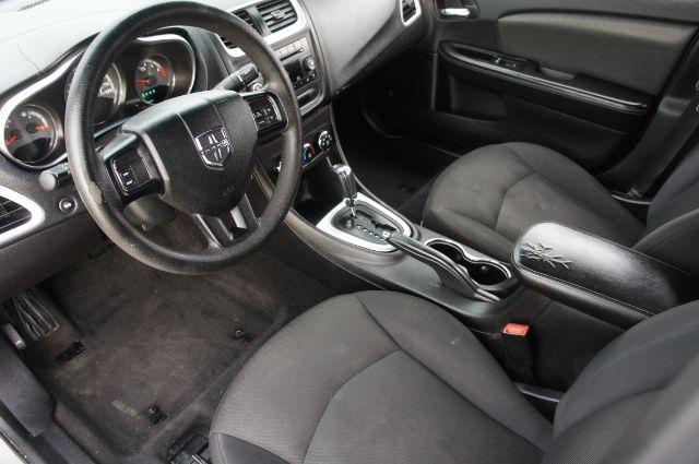 Dodge Avenger 2013 price Call for price