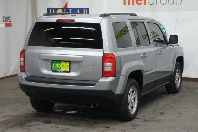 Jeep Patriot 2016 price Call for price