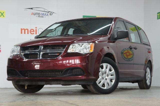 Dodge Grand Caravan 2017 price Call for price