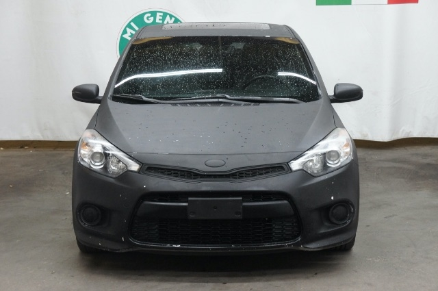 Kia Forte Koup 2014 price Call for price