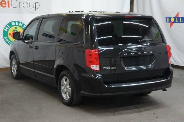 Dodge Grand Caravan 2012 price Call for price