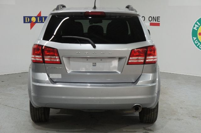 Dodge Journey 2017 price Call for price