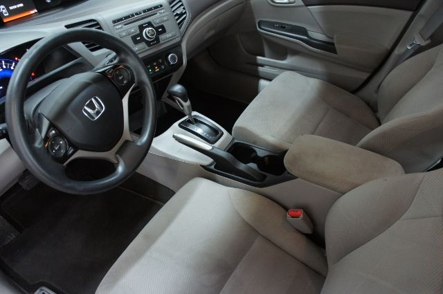 Honda Civic 2012 price Call for price