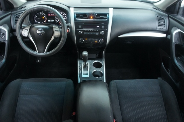 Nissan Altima 2015 price Call for price