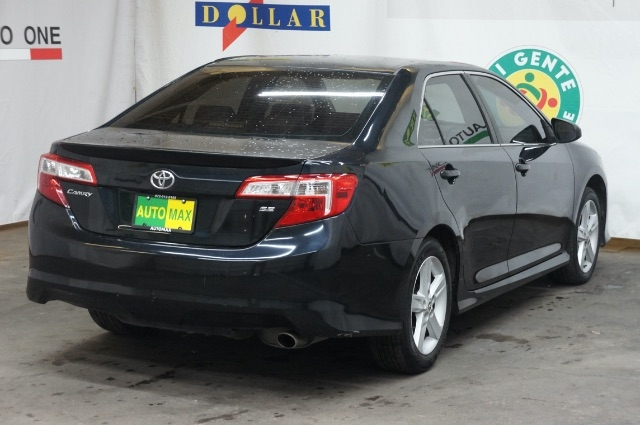 Toyota Camry 2012 price Call for price