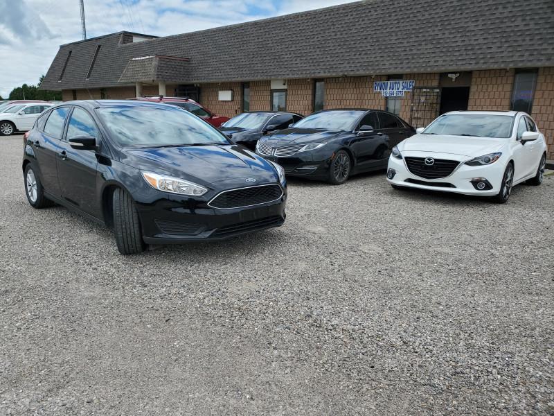 Ford Focus 2016 price $10,499