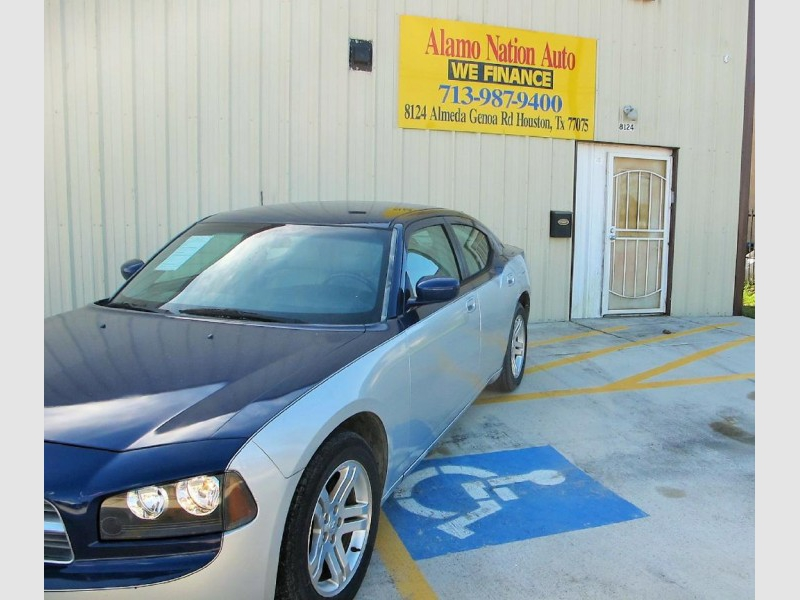 Dodge CHARGER 2006 price $4,990