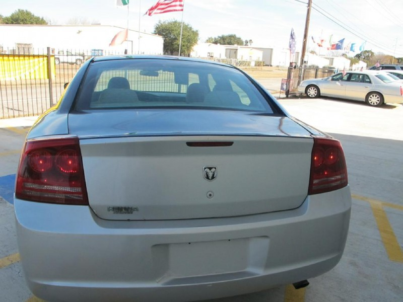 Dodge CHARGER 2006 price $4,750