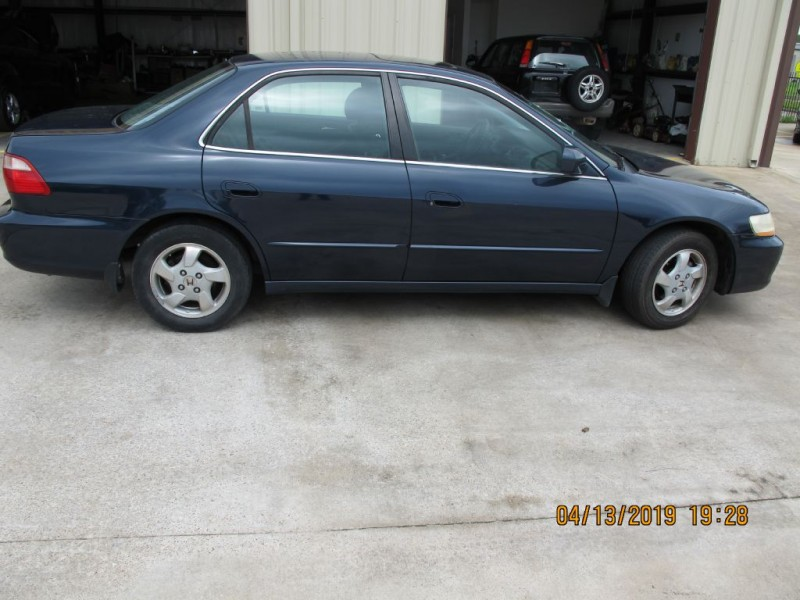 HONDA ACCORD 1999 price $2,850