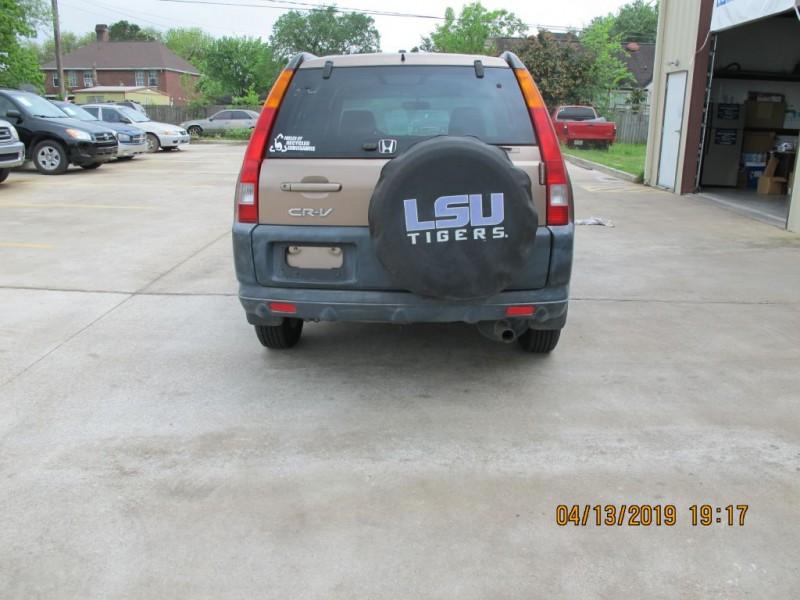 HONDA CR-V 2004 price $3,890