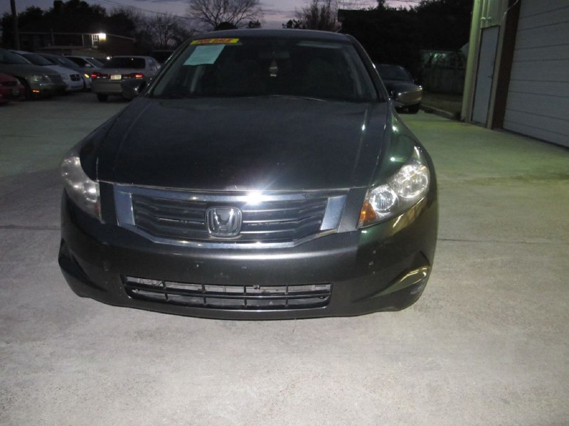 HONDA ACCORD 2009 price $5,900