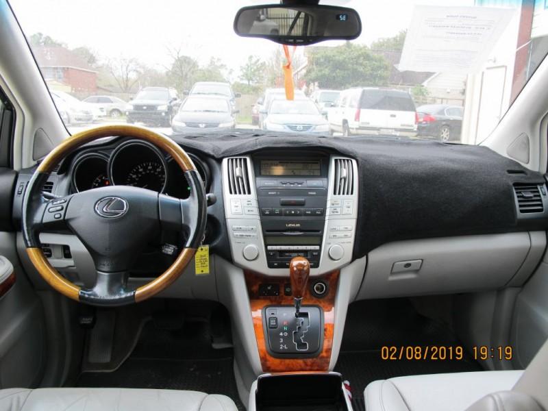 LEXUS RX 2004 price $6,900
