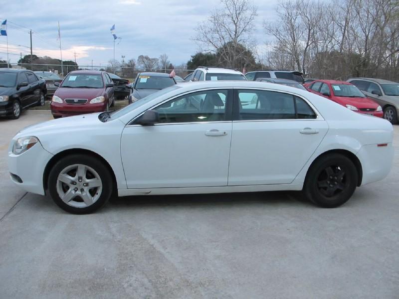 Chevrolet MALIBU 2010 price $4,500