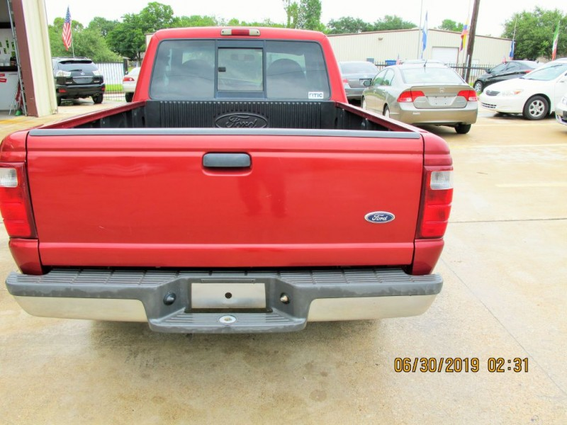 FORD RANGER 2002 price $3,490