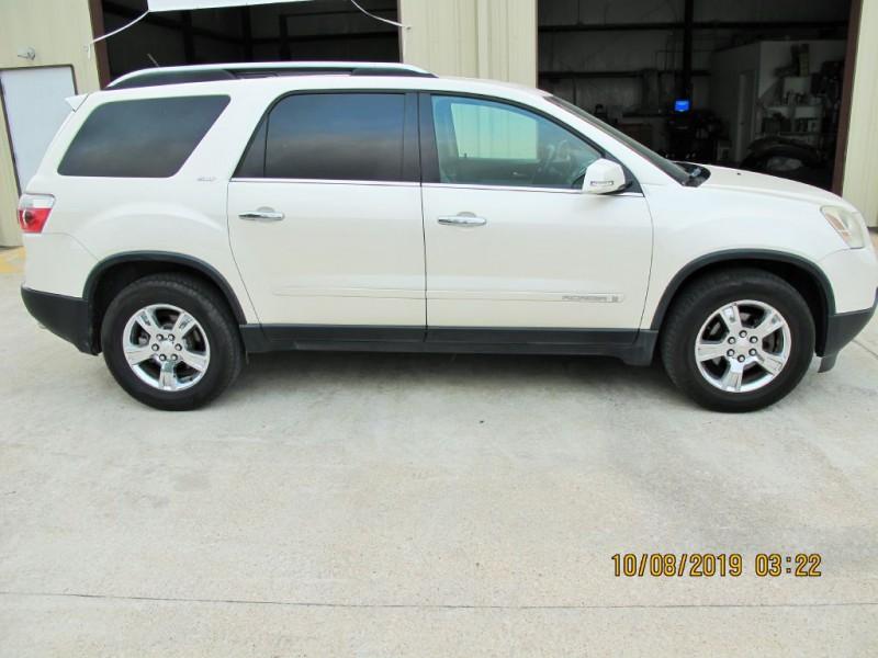 GMC ACADIA 2008 price $5,900