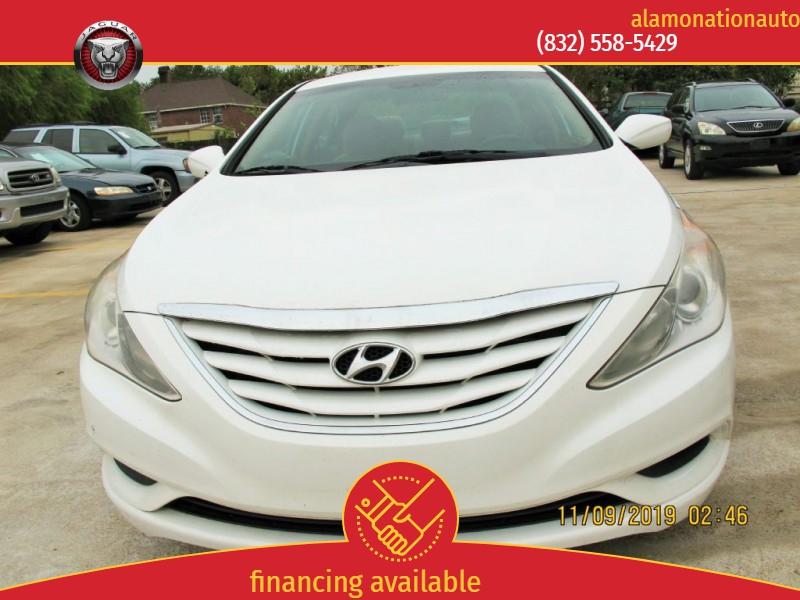 HYUNDAI SONATA 2011 price $6,490