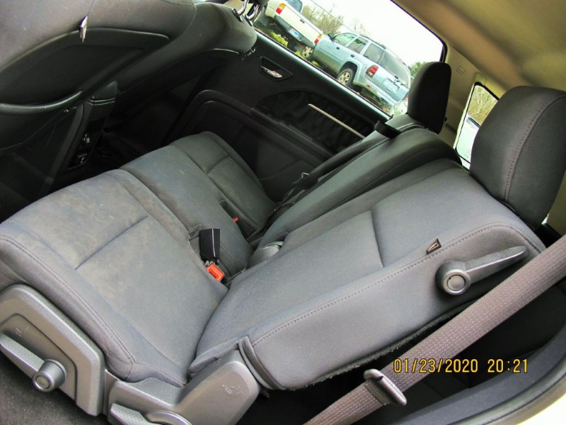 DODGE JOURNEY 2010 price $4,190