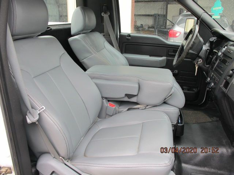 Ford F150 2011 price $5,950