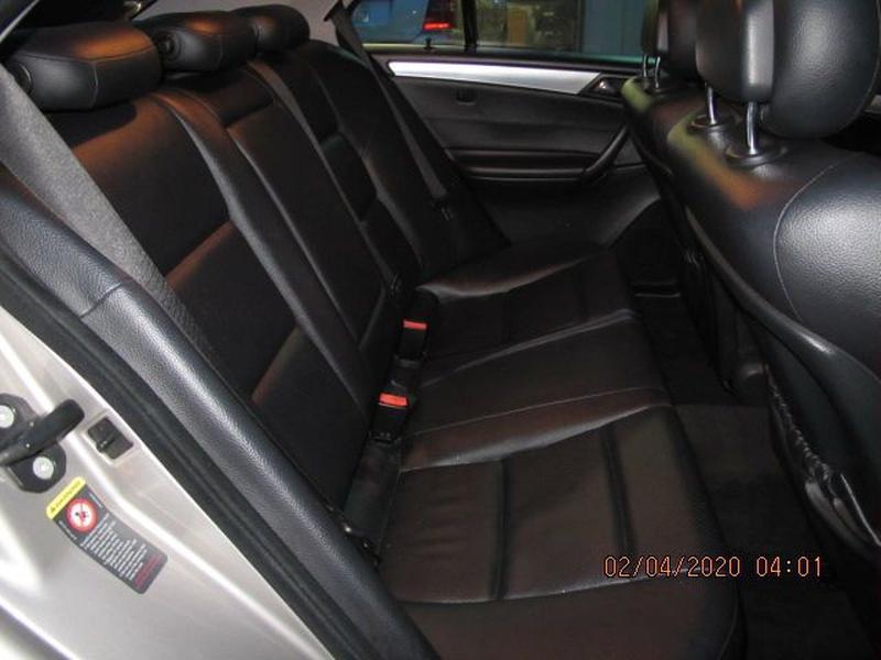 MERCEDES-BENZ C-CLASS 2005 price $4,490