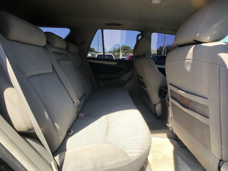 Toyota 4Runner 2006 price 8995