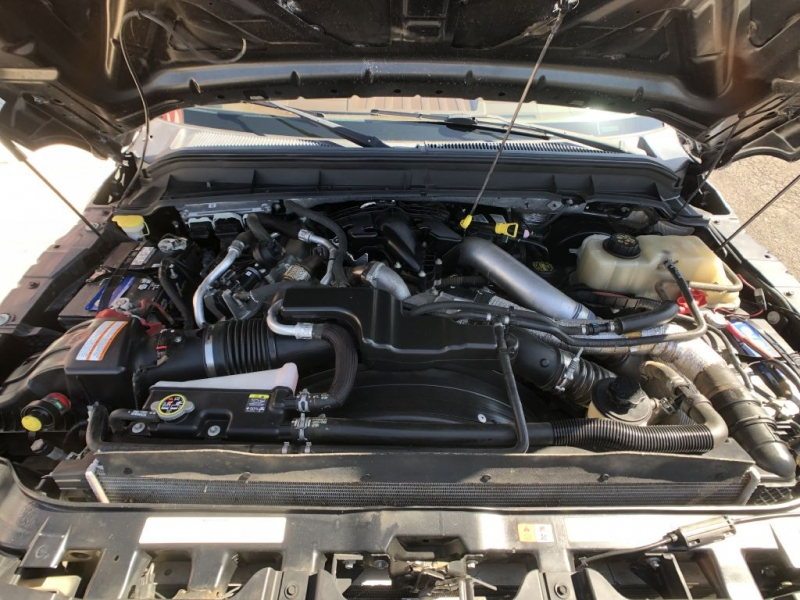 Ford Super Duty F-250 SRW 2011 price $26,995