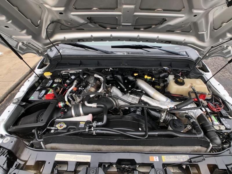 Ford Super Duty F-350 DRW 2012 price $32,500