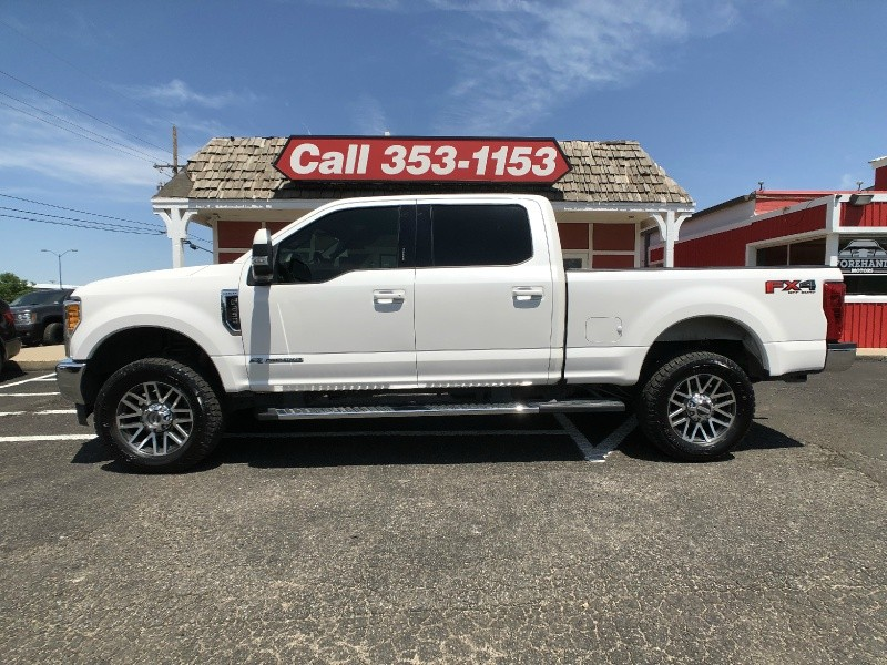 Ford Super Duty F-250 SRW 2017 price 43995