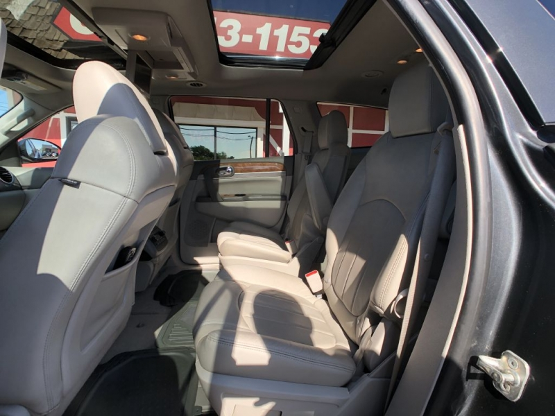 BUICK ENCLAVE 2011 price $5,995