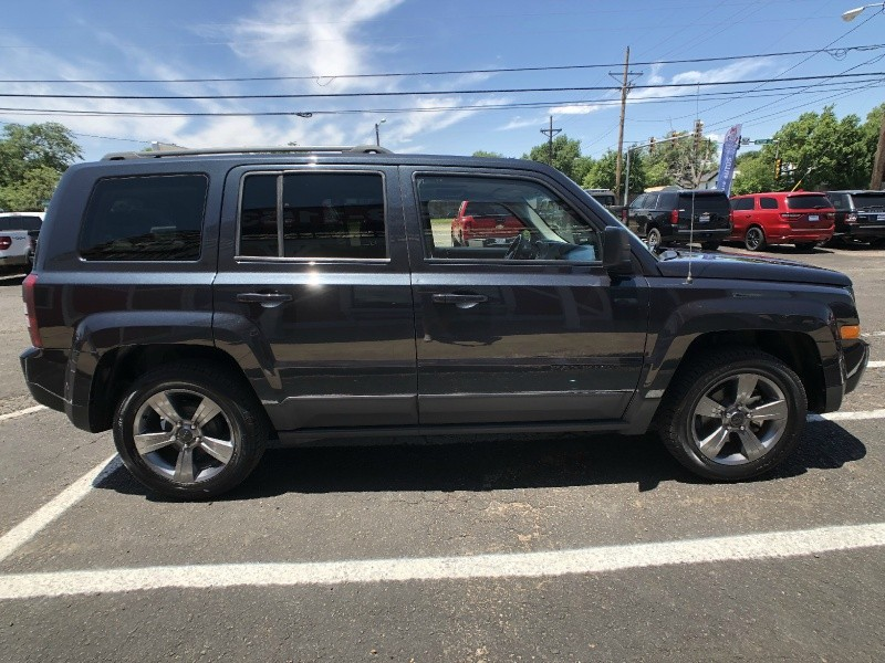 Jeep Patriot 2015 price 12995