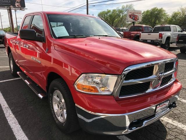 RAM 1500 2011 price $12,995
