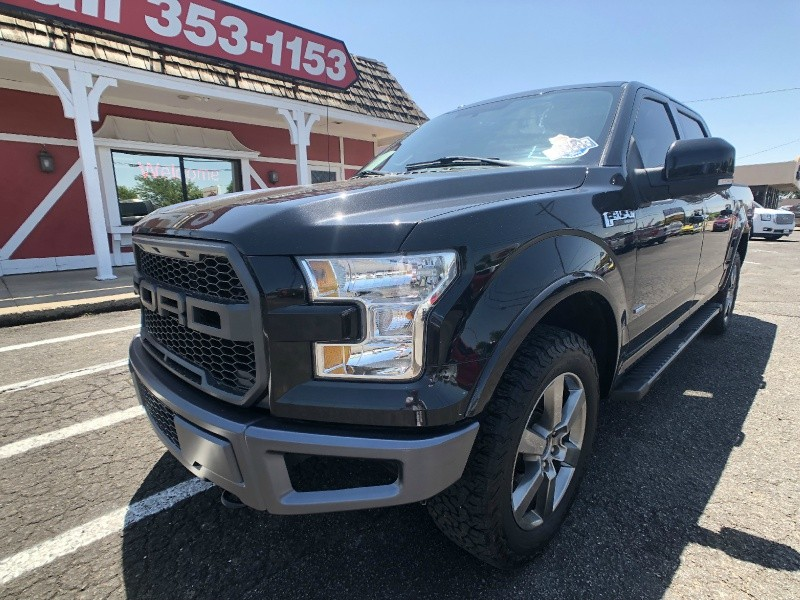Ford F-150 2015 price 35995