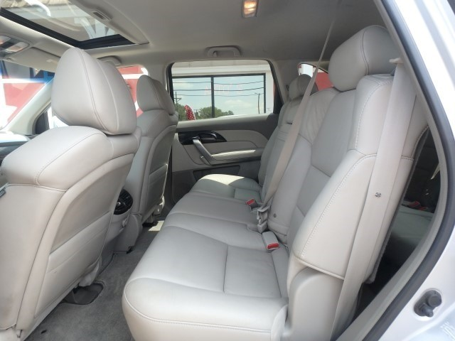Acura MDX 2008 price $10,995