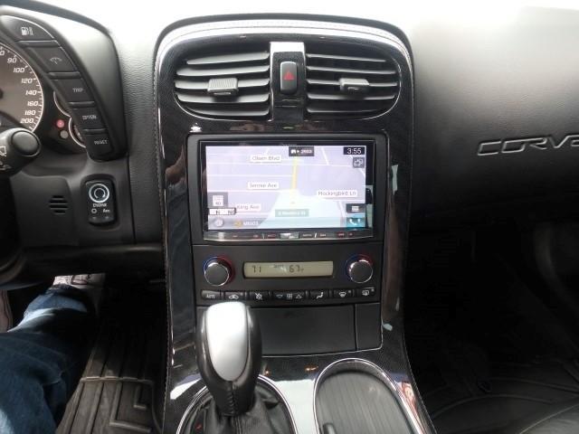 Chevrolet Corvette 2012 price $33,995