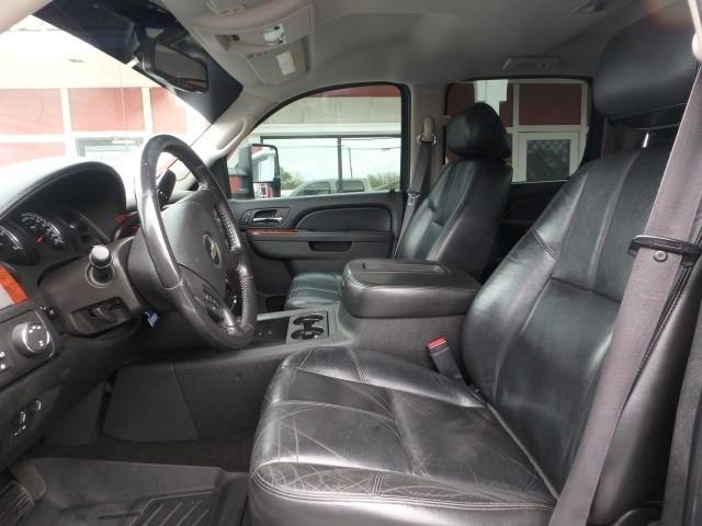 Chevrolet Silverado 2500HD 2011 price $24,995