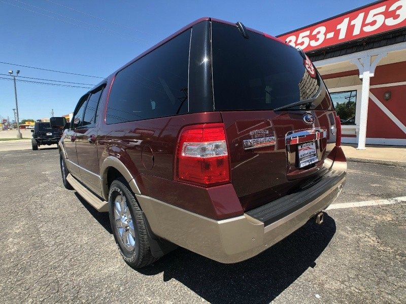 Ford Expedition EL 2013 price $18,995