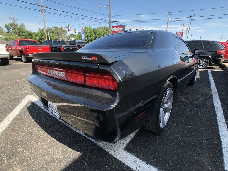 Dodge Challenger 2010 price $21,500