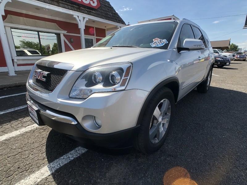 GMC Acadia 2009 price $9,995