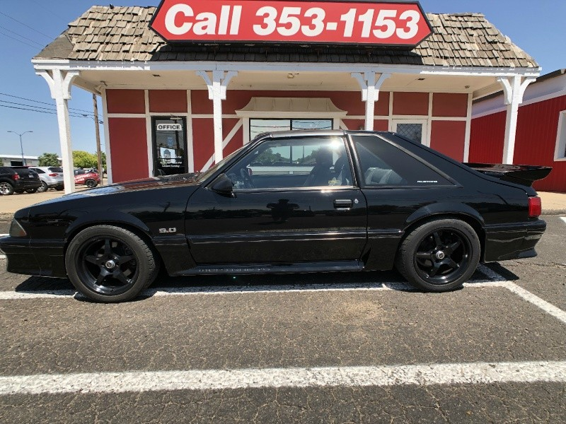 Ford Mustang 1987 price $13,995
