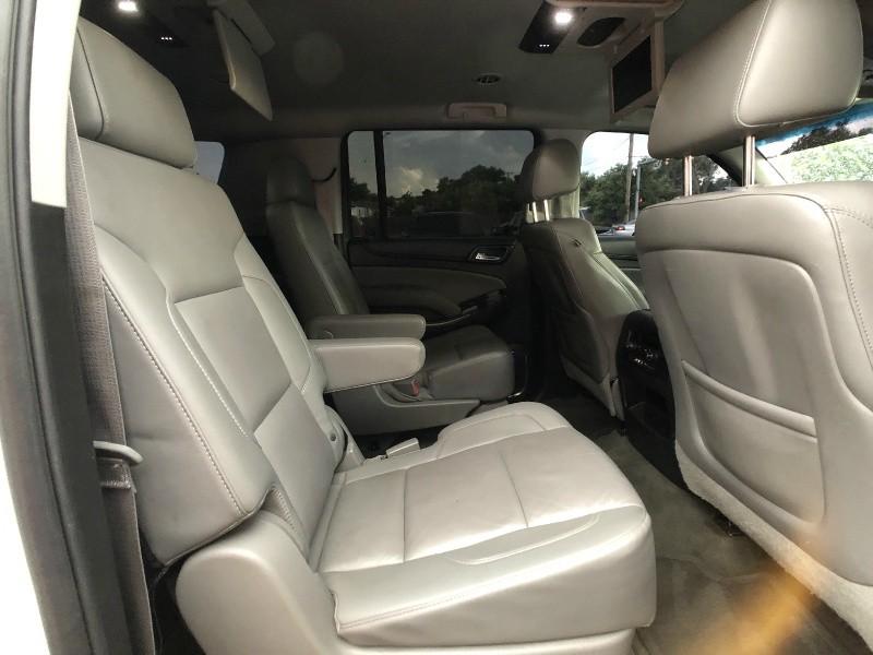 Chevrolet Suburban 2015 price $27,995