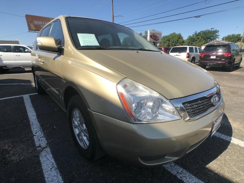 Kia Sedona 2011 price $5,995