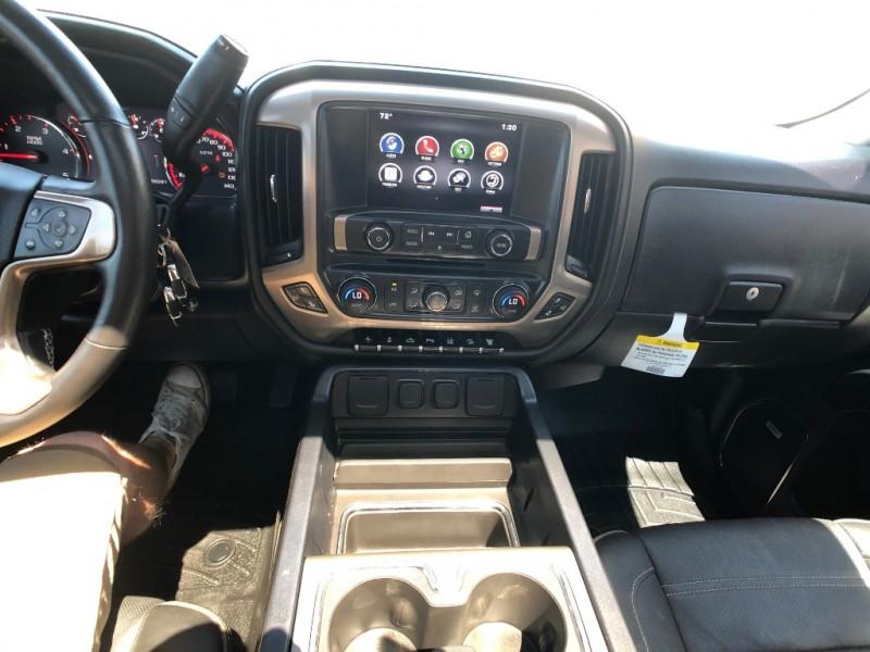 GMC Sierra 2500HD 2015 price $43,995