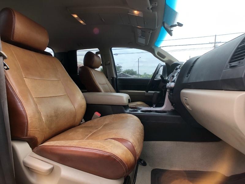 Toyota TUNDRA SR5 2008 price $12,995