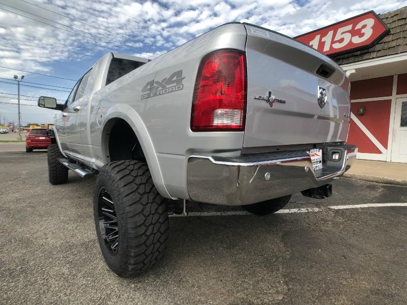 RAM 2500 2017 price $49,995
