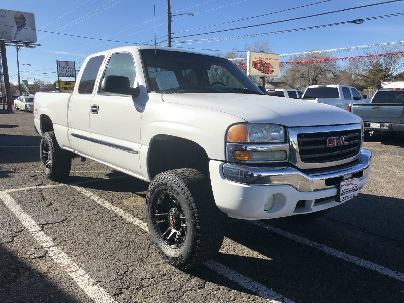 GMC Sierra 1500 2006 price $7,995