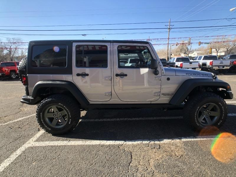 Jeep Wrangler Unlimited 2013 price $24,995